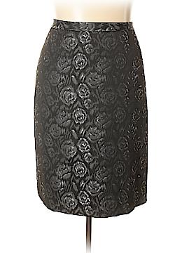 Le Suit Separates Casual Skirt Size 24 (Plus)