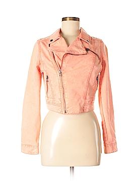 Sound & Matter Denim Jacket Size M