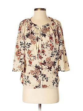 Daytrip 3/4 Sleeve Blouse Size XS