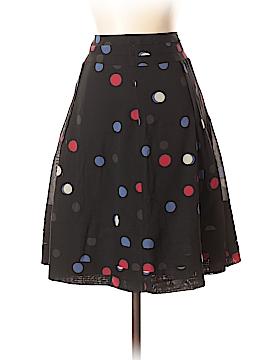 DKNY Silk Skirt Size 0