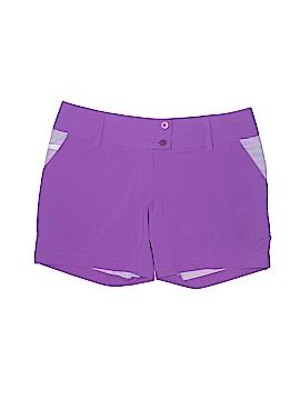Adidas Shorts Size 6