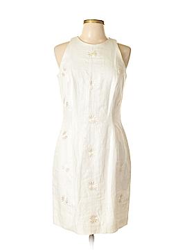 CMV Carmen Marc Valvo Casual Dress Size 10