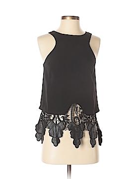 StyleStalker Sleeveless Blouse Size 0