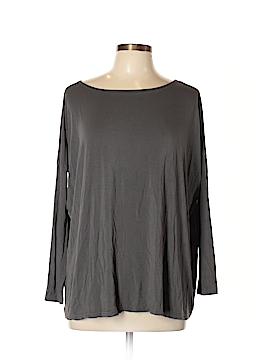 Phanuel Long Sleeve T-Shirt Size M