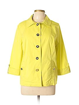 Attyre New York Jacket Size XL