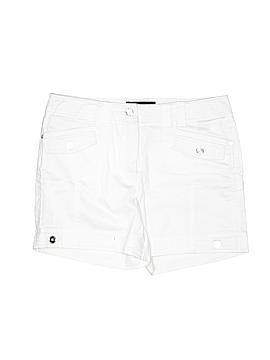 Sharagano Studio Shorts Size 6