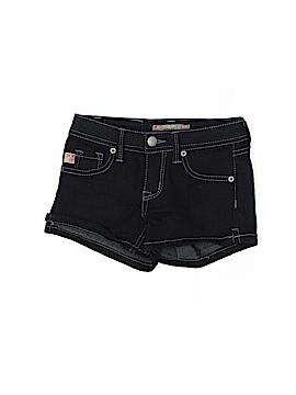 Domaine Brand Jeans Denim Shorts Size 7