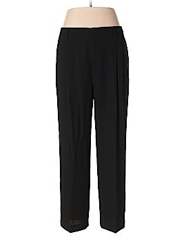 Linda Allard Ellen Tracy Dress Pants Size 14