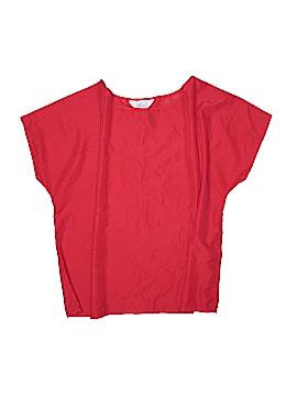 Alicia Short Sleeve Blouse Size 24 (Plus)