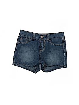 Jordache Denim Shorts Size 5T