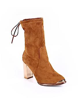 Catherine Malandrino Boots Size 8 1/2