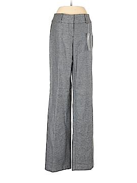 Ann Taylor LOFT Linen Pants Size 0