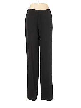 Linda Allard Ellen Tracy Silk Pants Size 4