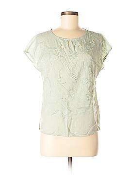 Per Una Short Sleeve Blouse Size 10 (UK)
