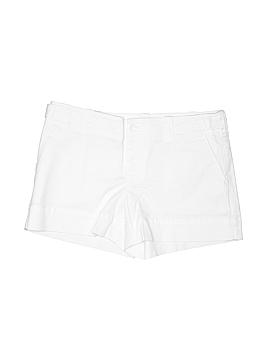 London Jean Khaki Shorts Size 4