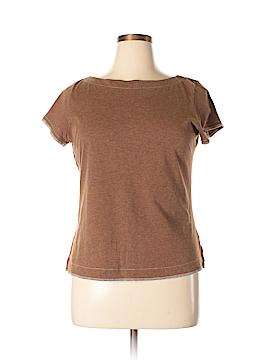 Nurture Short Sleeve T-Shirt Size L