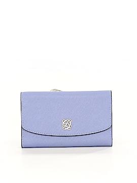 Louis Quatorze Wallet One Size
