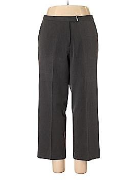 Investments Dress Pants Size 14 (Petite)