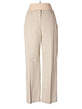 Kim Rogers Khakis Size 16