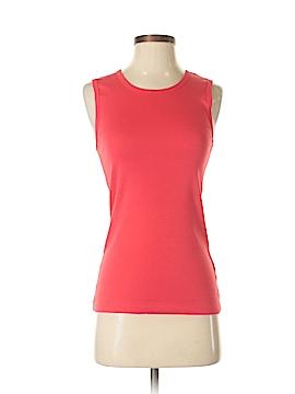 J. Crew Factory Store Sleeveless T-Shirt Size S