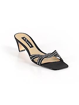 Nina Mule/Clog Size 10