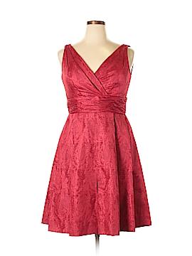 Theia Cocktail Dress Size 14