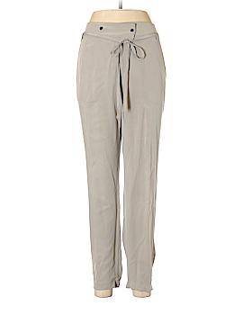 Vince. Silk Pants Size 8