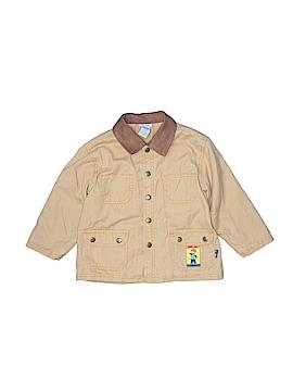 Le Top Jacket Size 4T
