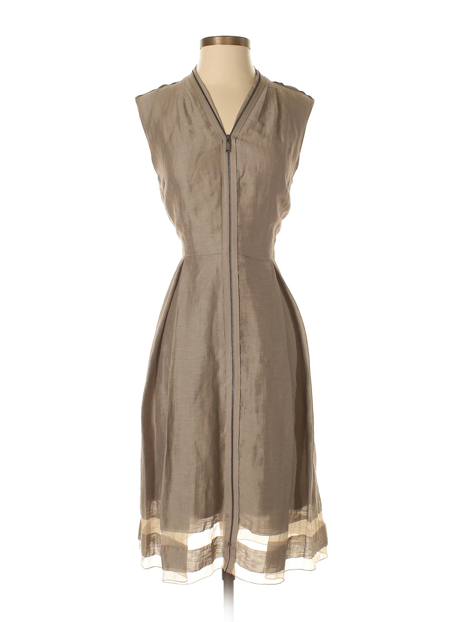 Elie Casual Boutique winter Dress Tahari 1qxYA