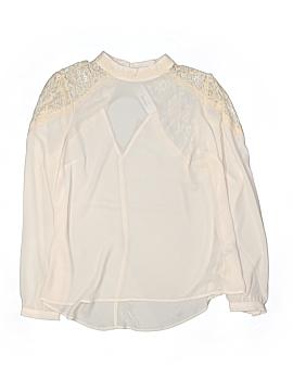 CC Long Sleeve Blouse Size M