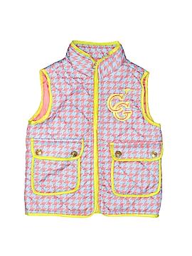 Coogi Vest Size S (Kids)