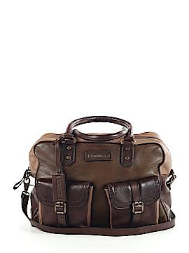 Pikolinos Leather Satchel One Size