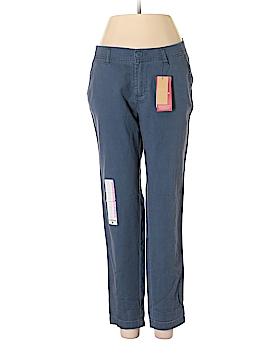 Woolrich Khakis Size 6