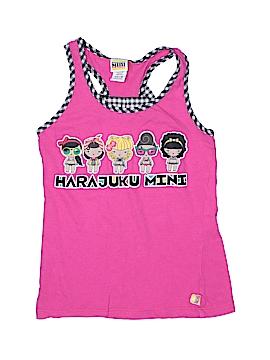 Harajuku Mini for Target Tank Top Size 7 - 8
