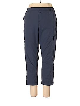 KIRKLAND Signature Khakis Size 16