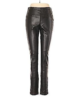 La Fee Verte Faux Leather Pants Size M