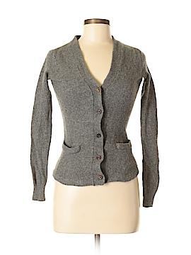 Ralph Lauren Sport Wool Cardigan Size M