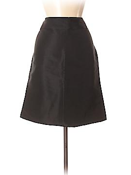 AKRIS Silk Skirt Size 8