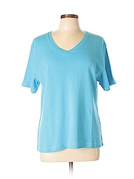 North Crest Short Sleeve T-Shirt Size XL