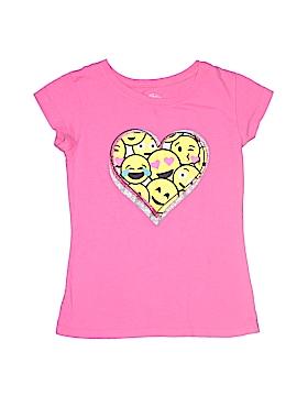 Twirl Short Sleeve T-Shirt Size 10 - 12