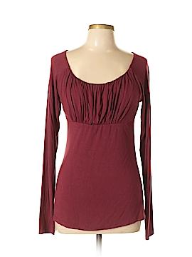 Patty Boutik Long Sleeve Top Size L