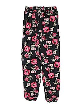 Faded Glory Casual Pants Size L (Kids)