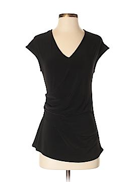 Natori Short Sleeve Top Size S