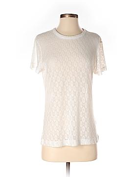 Rag & Bone Short Sleeve Top Size L