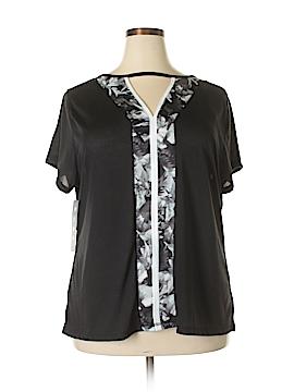 Idellebags Active T-Shirt Size 3X (Plus)