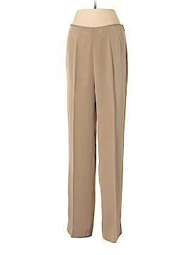 Travis Ayers Silk Pants Size 6