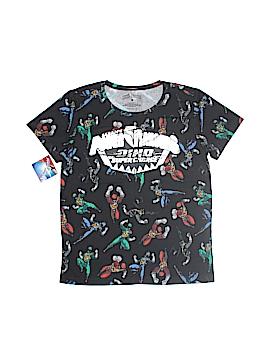 Power Rangers Short Sleeve T-Shirt Size 8