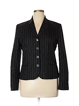 Chaps Wool Blazer Size 14