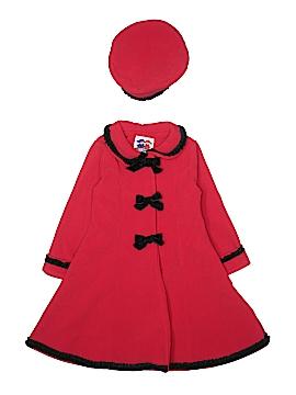 Pete's Partner Coat Size 4