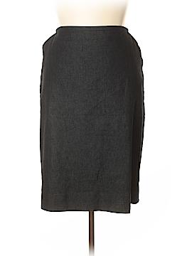 Apostrophe Denim Skirt Size 16